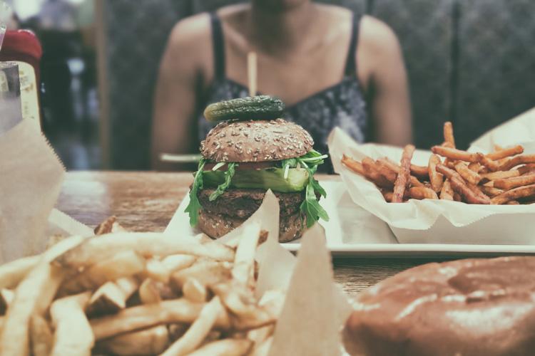 Разнообразие диет для похудения