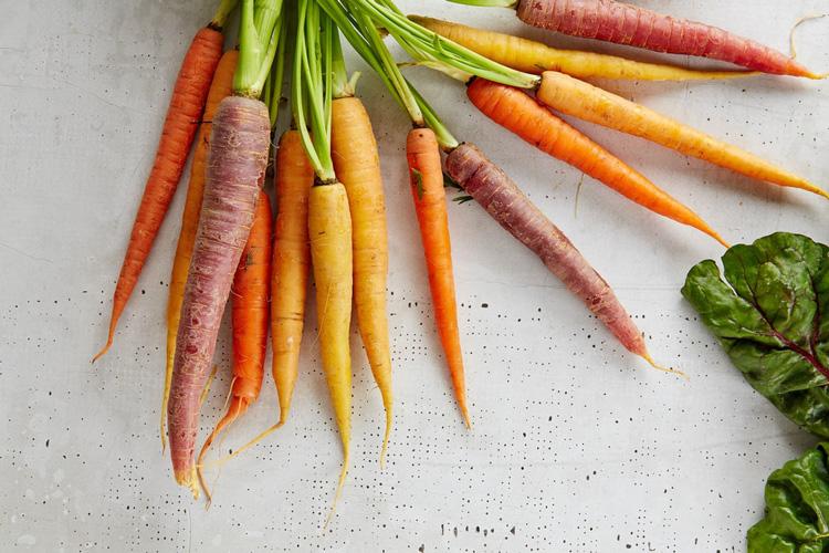Сколько нужно есть овощей ?