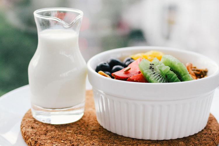 Кето молочные продукты